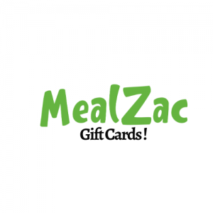 MealZac Lifestyle & Foods Gift Cards !