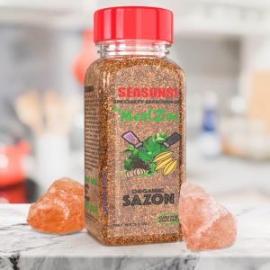 Organic Sazon